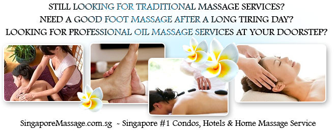 Still Looking For Traditional Massage Services? Need A Good Foot Massage After A Long Tiring Day? Looking For Professional Oil Massage, post ntal massage, pre natal massage services At Your Doorstep?