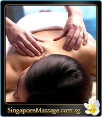Home Oil Massage Services