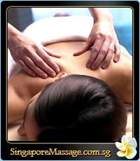 Home Oil Massage Services
