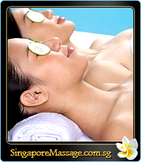 Hotel Massage Services