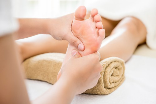 What Causes Foot Reflexology Pain?