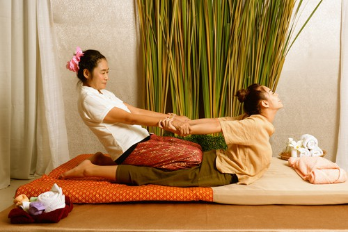 Pros And Cons On Thai Massages